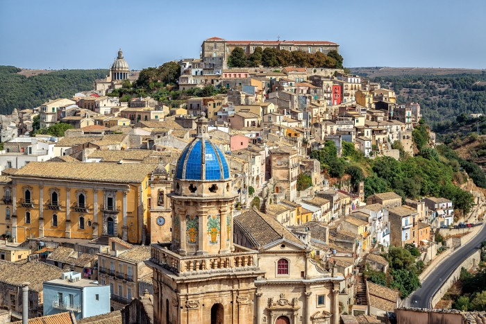 Sicilian tax breaks lure Italian retirees